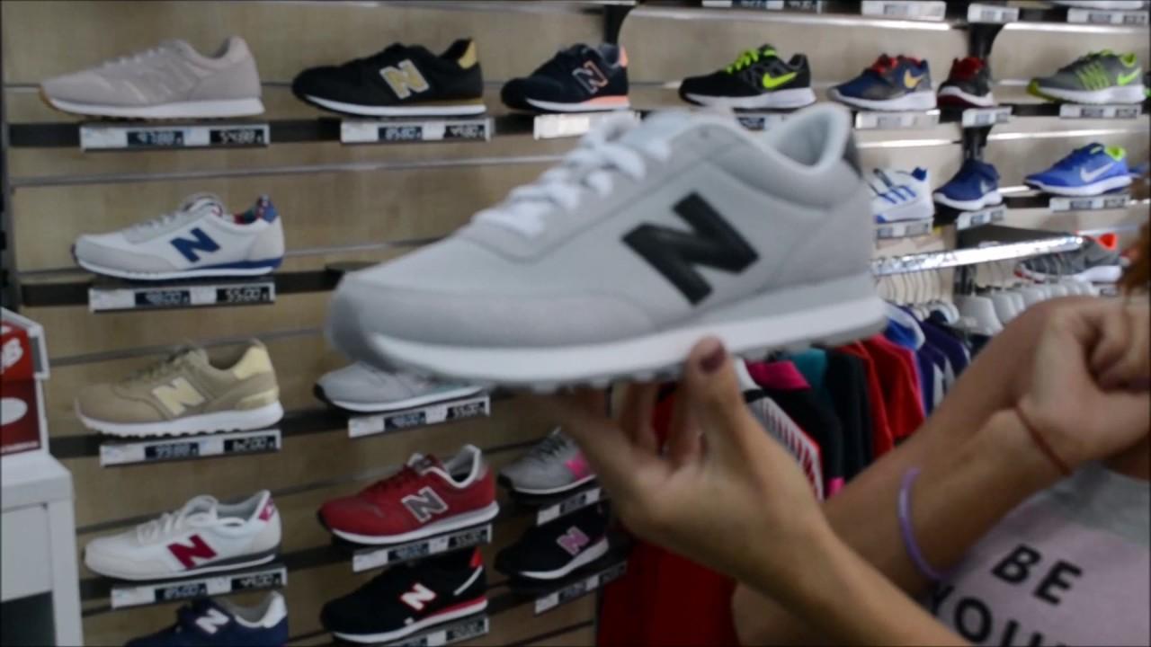 zapatillas new balance wl501