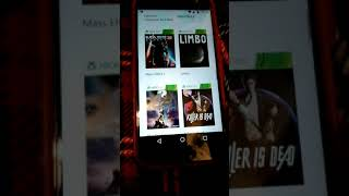 Xbox One Backwards Compatible Xbox 360 Games