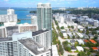 Real Estate - Corcoran - Miami - Teaser