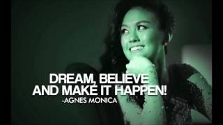 Agnes Monica   Walk   Album Agnez Mo