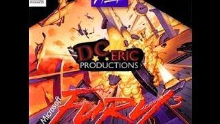 Fury 3 - (Windows 95, 1995)