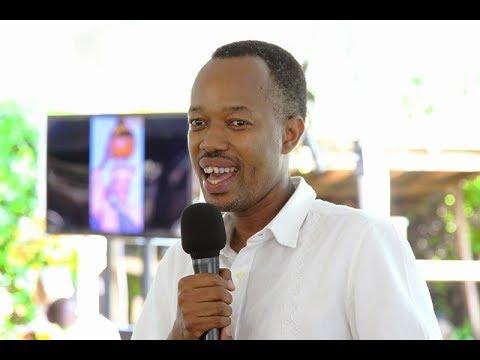 """Download """"Nimesikitishwa na matamshi kutoka kwa Waziri"""" - Lowassa"""