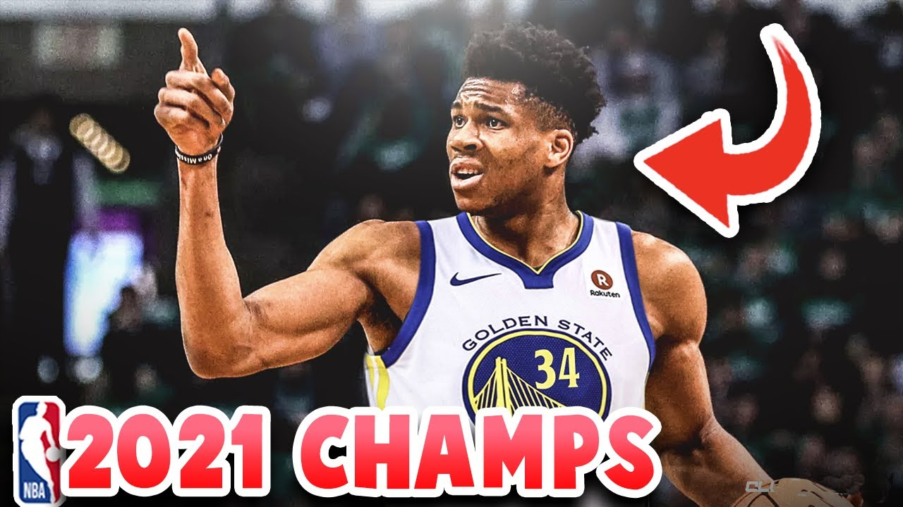 Golden State Warriors 2021 NBA win total odds and pick: Can ...