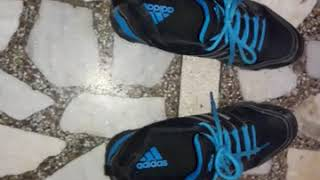 size 40 4236d ff188 ... Multisport Training Shoes - 9 UK  Adidas agora 1.0 outdoor shoes ...