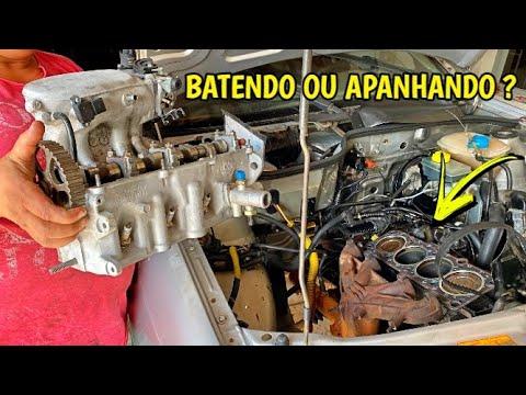 Download MONTAMOS O MOTOR AP DO GOL E DEU RUIM
