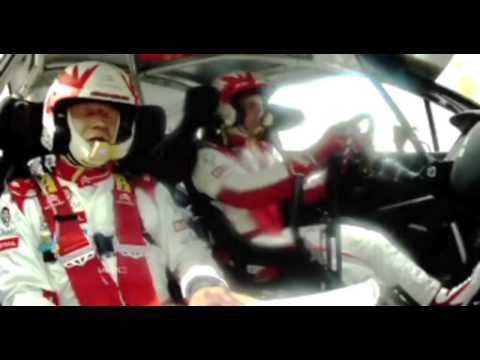 DJ Guess Who - Let You Go (Rally, race, video)
