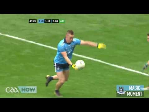 Dublin GAA Magic Moment- Con O'Callaghan goal v Mayo 2019