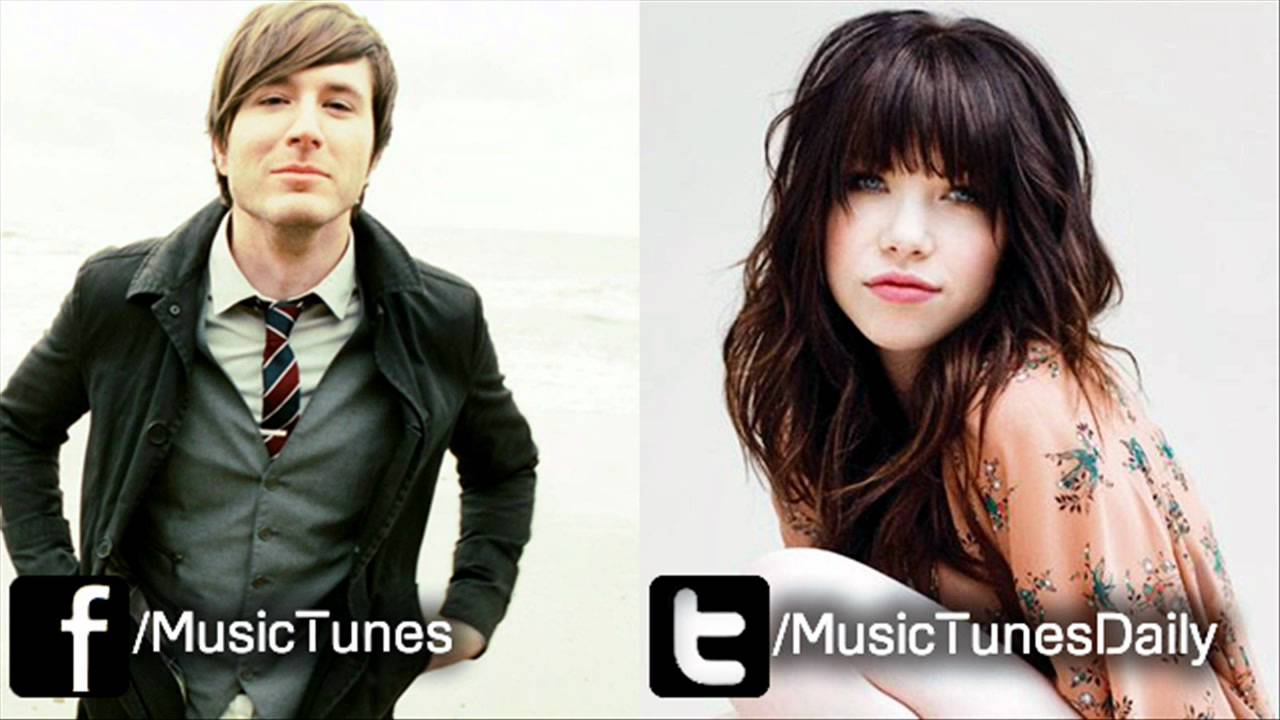 New Owl City Song With Carly Rae Jepsen
