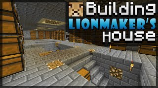 Building Lionmakers House [15] - The Chest Room (part 1)