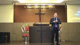 Pdt Fu Kwet Khiong GSRI citra 22 maret 2015