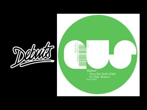 Midland 'For Yacht Club Use Only (Leon Vynehall remix) - Boiler Room DEBUTS