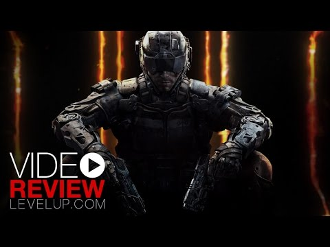 VIDEO RESEÑA: Call of Duty: Black Ops 3