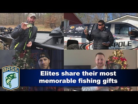 Elites share their most memorable Christmas gifts