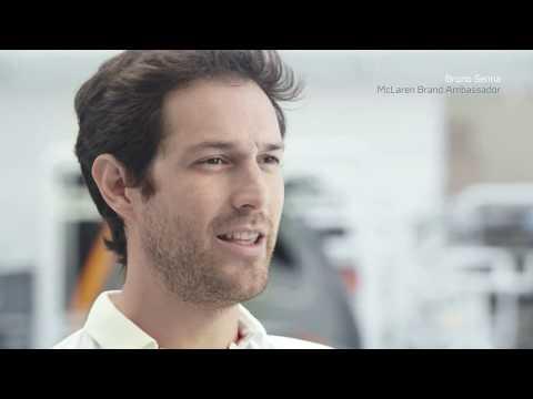 Bruno: The McLaren Senna GTR is momentus