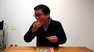 外国からのお土産の定番!ドリアンキャンディーを食べてみました! 今回...