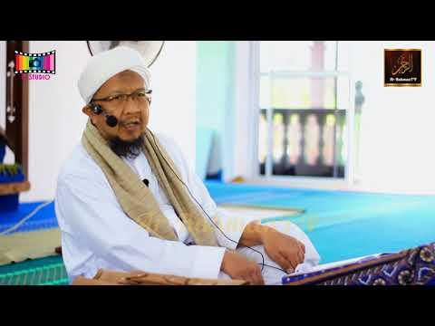 Ustaz Ahmad Rozaini - Sifat SIDDIQ Nabi & Rasul