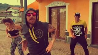 Pa' La Camara - El Chacal - Marlon Alves Dance MAs Zumba