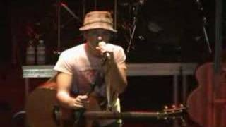 Jason Mraz - 01 - Too Much Food - HOB 2003.03.24