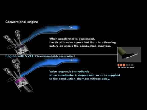 VQ37VHR – The Ultimate Motor Guide   Drifted com