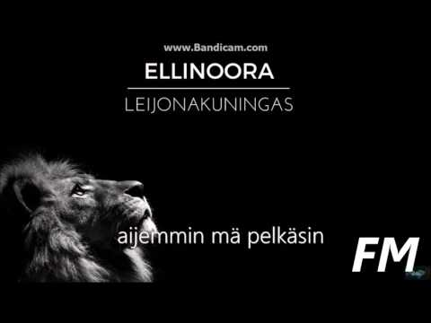Ellinoora sinä 4ever