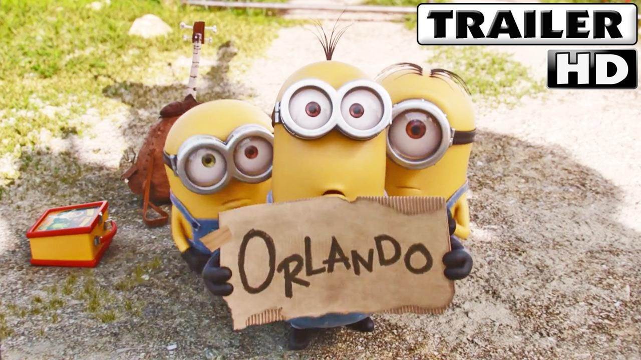Minions Film Deutsch Online