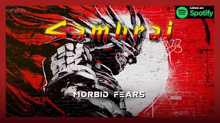 Morbid Fears - SAMURAI ( Industrial Cyber Metal ) Official Video