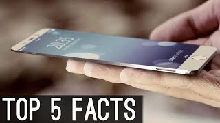 5 Mind Blowing Facts About Your Smartphone!