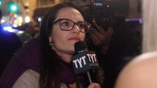 Lauren Southern Fights Back Against Establishment Media