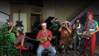 Delta Nove Holiday greeting