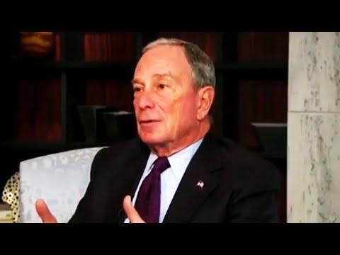 Why Bloomberg Wants No Part Of Democratic Debates