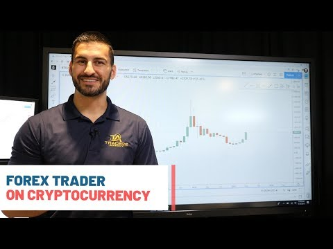 Cryptocurrency Explained by a Successful Forex Trader