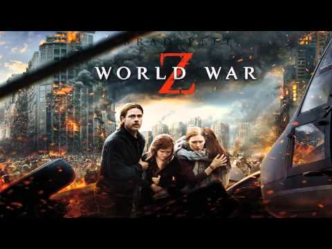 World War Z: End Credits Music/Theme Song. Muse