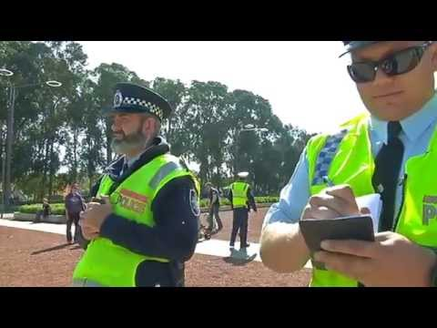Australian Federal Police attempt to seize NITV News footage