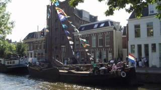 Van Kogge tot Coaster Groningen van 7 tot en met 16 augustus 2009.