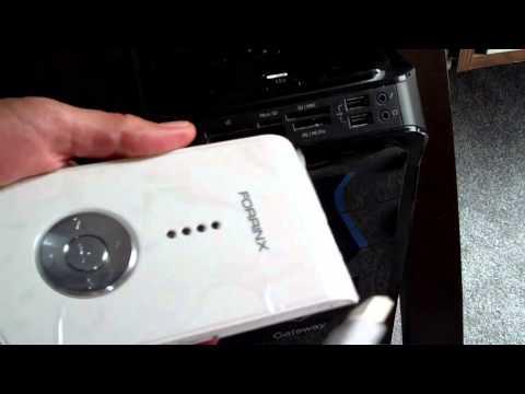 Boom Blasters Doorbell Tutorial