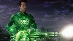 GREEN LANTERN | Trailer #2 deutsch german [HD]
