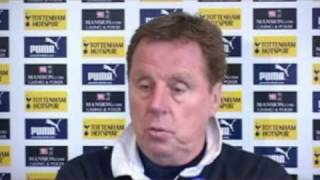 Redknapp talks Keane's move to Celtic, signing a keeper and the match against Leeds United