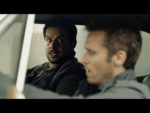 Sequestered - Jon Huertas & Seamus Dever