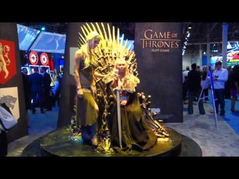Global Gaming Expo 2015