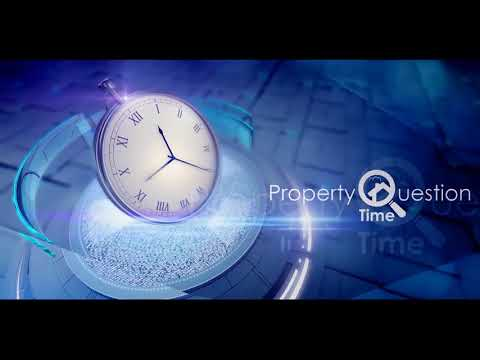 Property TV - Property Question Time S1 Ep51 Featuring Equity Release