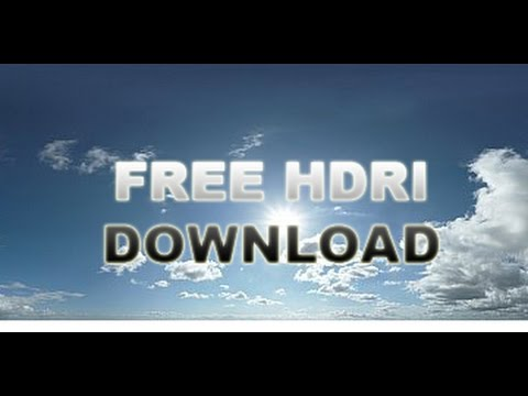 Hdri Free Download Youtube