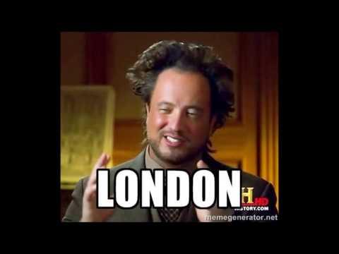 London Calling By João Oliveira