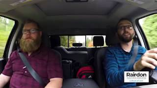 2018 RAM 3500 Model Review |  Rairdon Chrysler Dodge Jeep RAM of Marysville