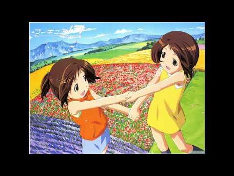 OST de figure 17 Tsubasa y Hikaru: innocent fields V1.