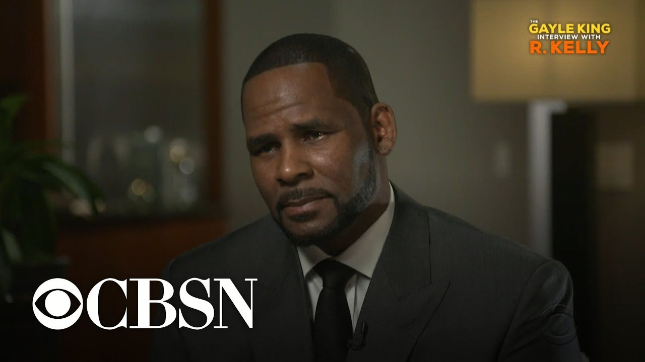 Review: CBS' 'Gayle King: The R  Kelly Interview' didn't