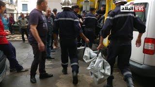 ذبح ثلاثة أفراد من عائلة واحدة في وضح النهار بالجزائر العاصمة
