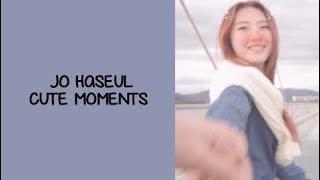 Haseul (LOONA) Cute Moments #1 - Stafaband
