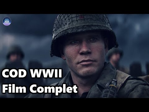 CALL OF DUTY: WW2 - Film complet en Francais streaming vf
