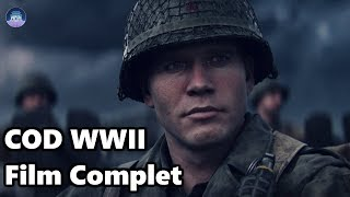 CALL OF DUTY: WW2 - Film complet en Francais