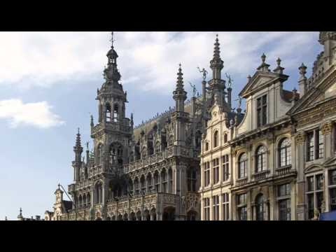 Best Time To Visit Or Travel To Brussels, Belgium